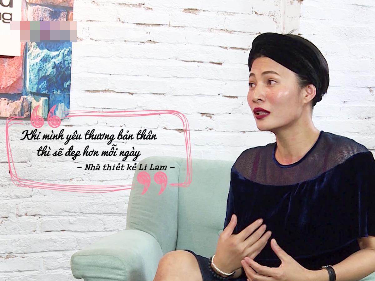 MC Cát Tường: Nhiều phụ nữ không dám sống cho chính mình - Ảnh 3