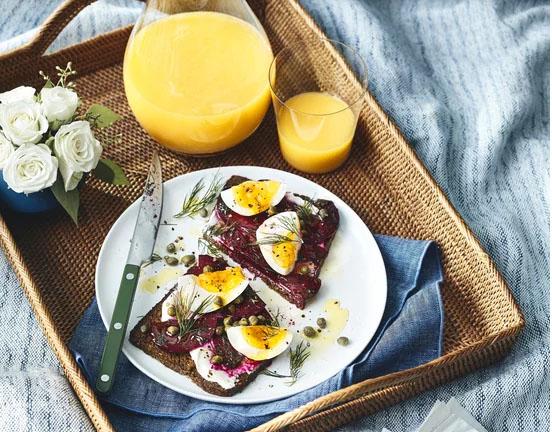 Người lười biếng sẽ thỏa mãn với những món trứng siêu ngon mà vô cùng đơn giản này - Ảnh 3