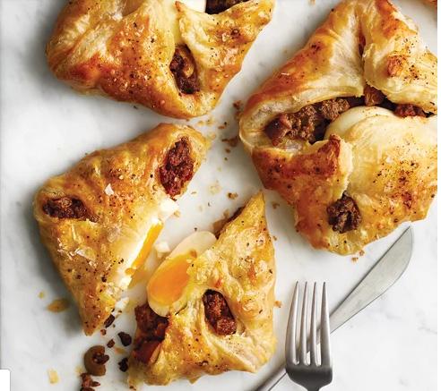 Người lười biếng sẽ thỏa mãn với những món trứng siêu ngon mà vô cùng đơn giản này - Ảnh 6