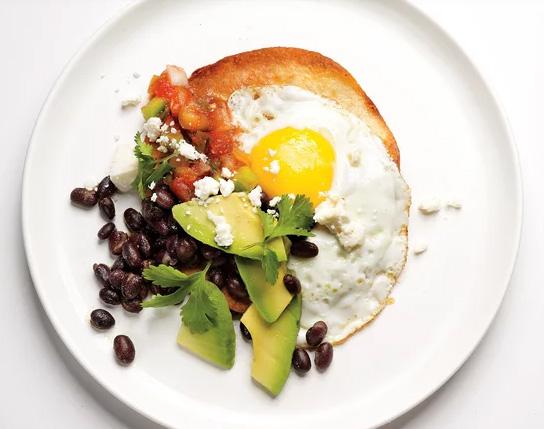 Người lười biếng sẽ thỏa mãn với những món trứng siêu ngon mà vô cùng đơn giản này - Ảnh 8