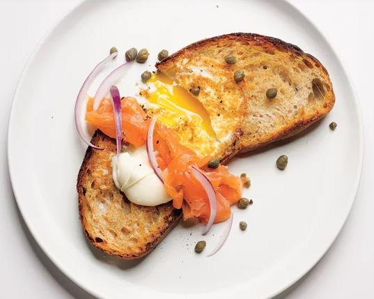 Người lười biếng sẽ thỏa mãn với những món trứng siêu ngon mà vô cùng đơn giản này - Ảnh 9