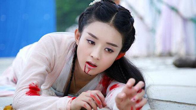 5 nữ chính bị ngược thê thảm nhất phim Trung: Dương Tử, Dương Mịch rủ nhau lấy nước mắt khán giả - Ảnh 12