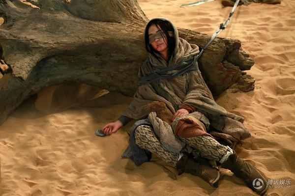 5 nữ chính bị ngược thê thảm nhất phim Trung: Dương Tử, Dương Mịch rủ nhau lấy nước mắt khán giả - Ảnh 13