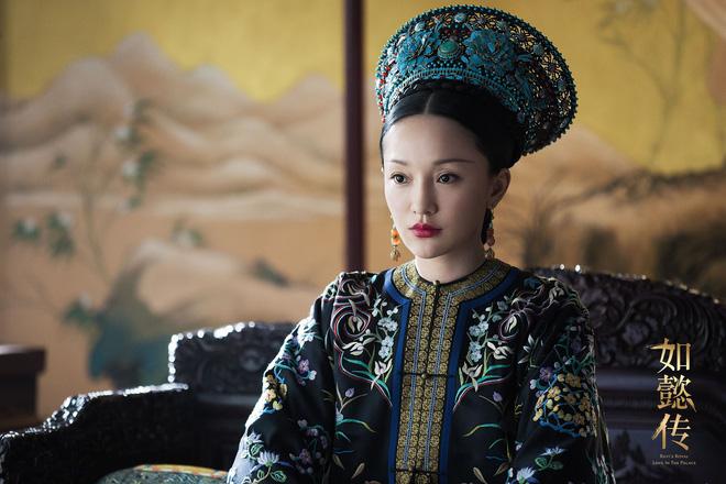 5 nữ chính bị ngược thê thảm nhất phim Trung: Dương Tử, Dương Mịch rủ nhau lấy nước mắt khán giả - Ảnh 8