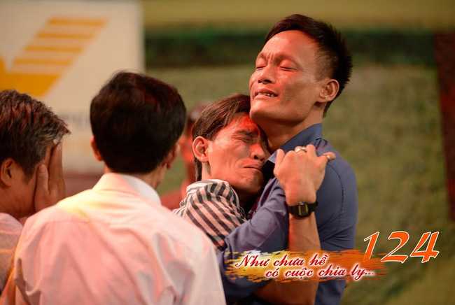 'Như chưa hề có cuộc chia ly' - chương trình truyền hình cứ xem là khóc của VTV gây bất ngờ khi thông báo dừng phát sóng - Ảnh 7