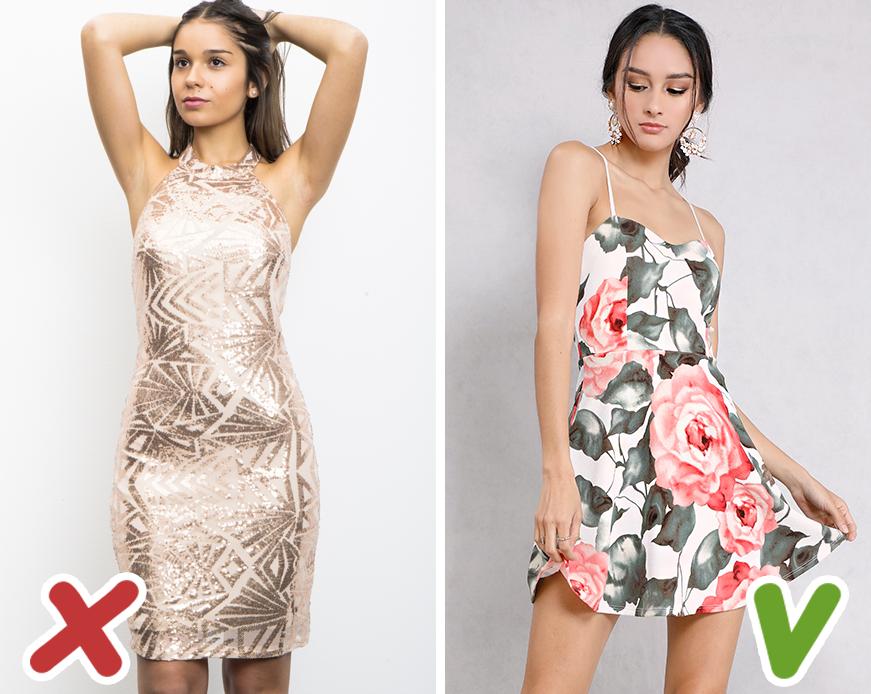 9 kiểu trang phục dễ làm lộ hết khuyết điểm trên cơ thể, chị em nên biết để tránh mặc - Ảnh 3