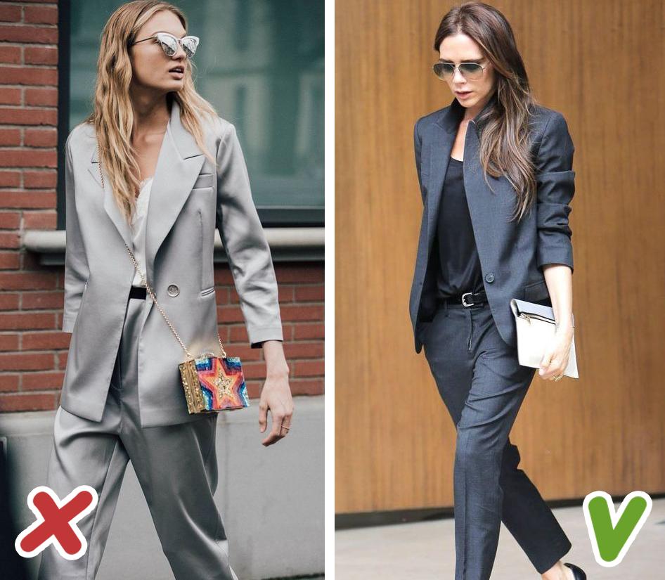 9 kiểu trang phục dễ làm lộ hết khuyết điểm trên cơ thể, chị em nên biết để tránh mặc - Ảnh 4