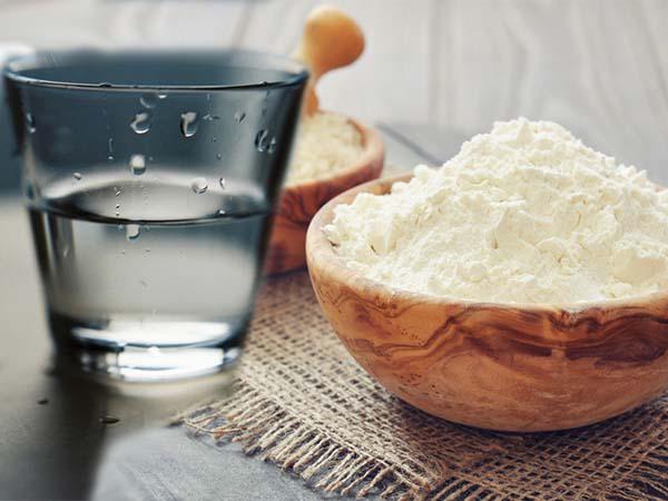 Cách làm trắng da tự nhiên từ 5 loạt bột tại nhà tiết kiệm cả triệu tiền đi spa - Ảnh 1