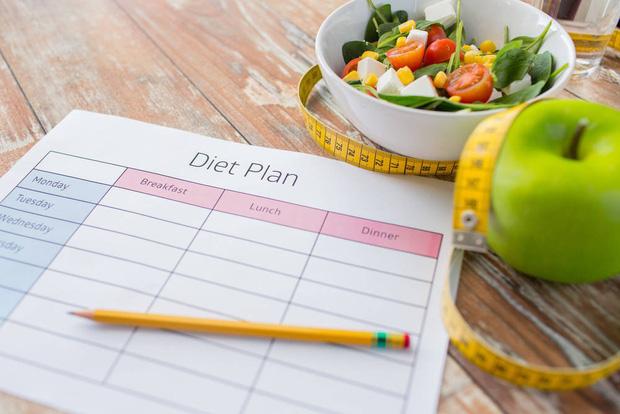 Ăn uống theo chế độ giảm cân mà vẫn làm những điều này thì cũng bằng thừa - Ảnh 3