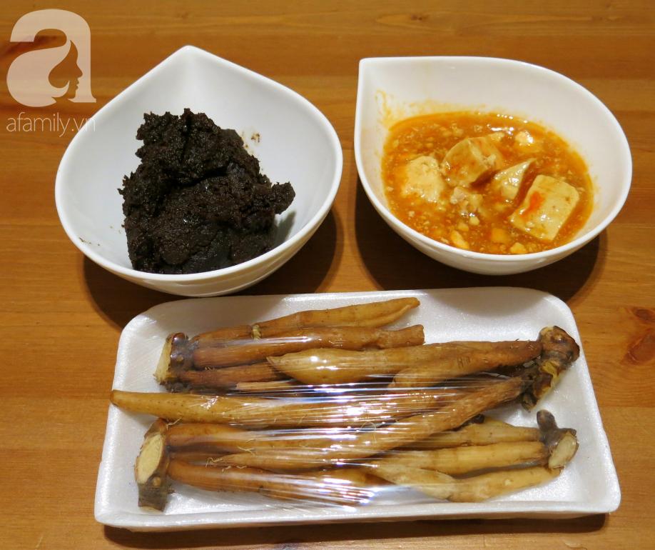 Tháng Vu Lan, học ngay cách làm bún mắm chay chuẩn ngon từ Food Blogger Liên Ròm - Ảnh 1