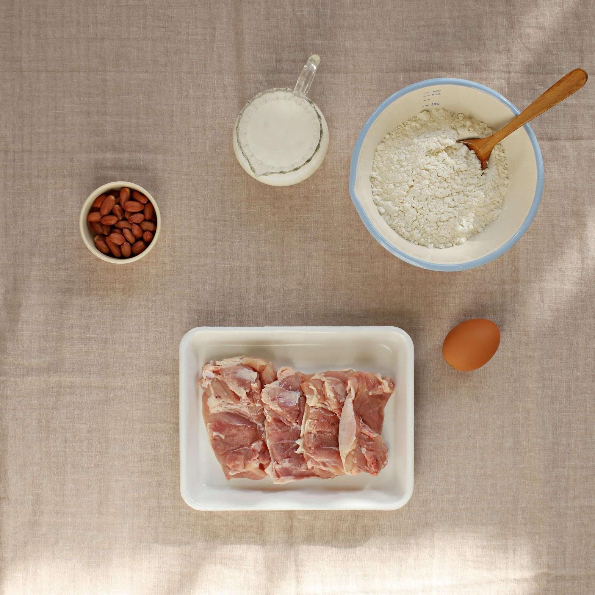Không phải mất tiền khi đi ăn gà chiên nước tương kiểu Hàn bên ngoài nữa vì công thức cực chuẩn đây rồi! - Ảnh 1