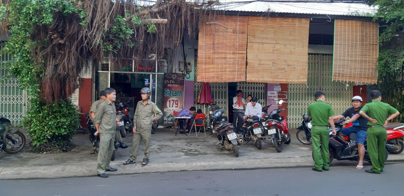 Đắk Lắk: Mâu thuẫn trong quán karaoke, người đàn ông bị đâm tử vong - Ảnh 1