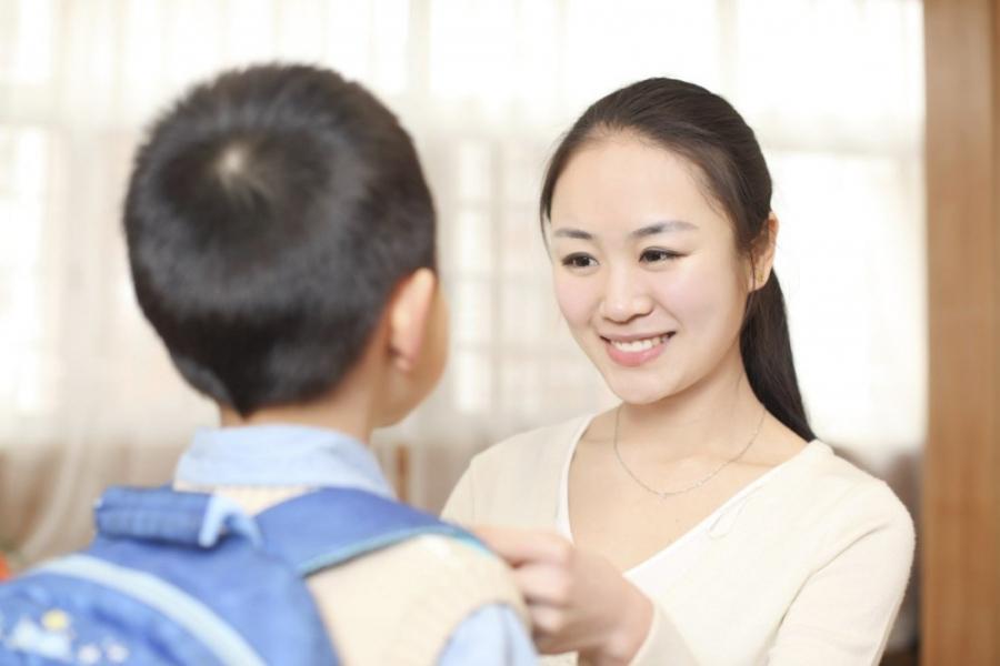5 điều cần chuẩn bị cùng con trong năm học mới, bố mẹ nào cũng phải biết - Ảnh 2