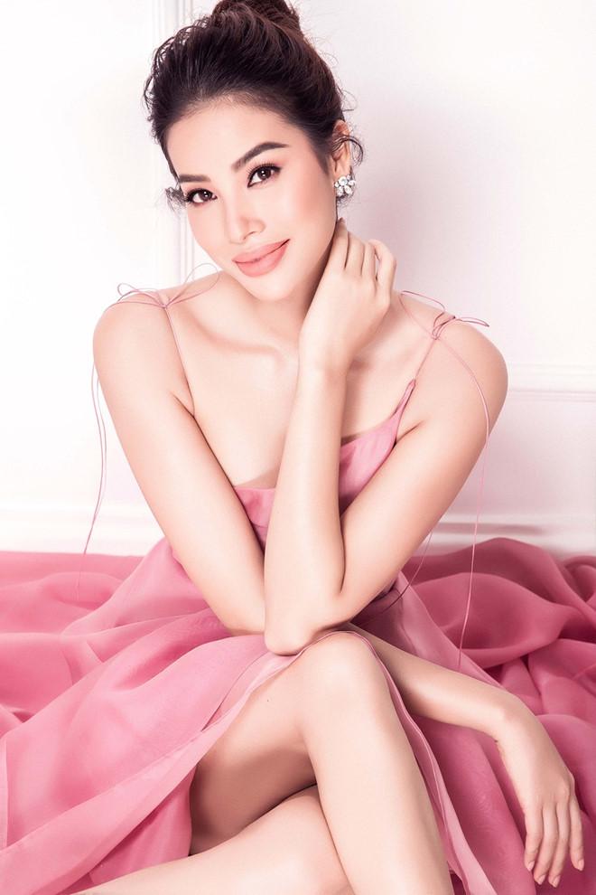 Điều trị mãi không khỏi, Hoa hậu Phạm Hương âm thầm sang Mỹ chạy chữa căn bệnh 'đeo bám' nhiều năm - Ảnh 2
