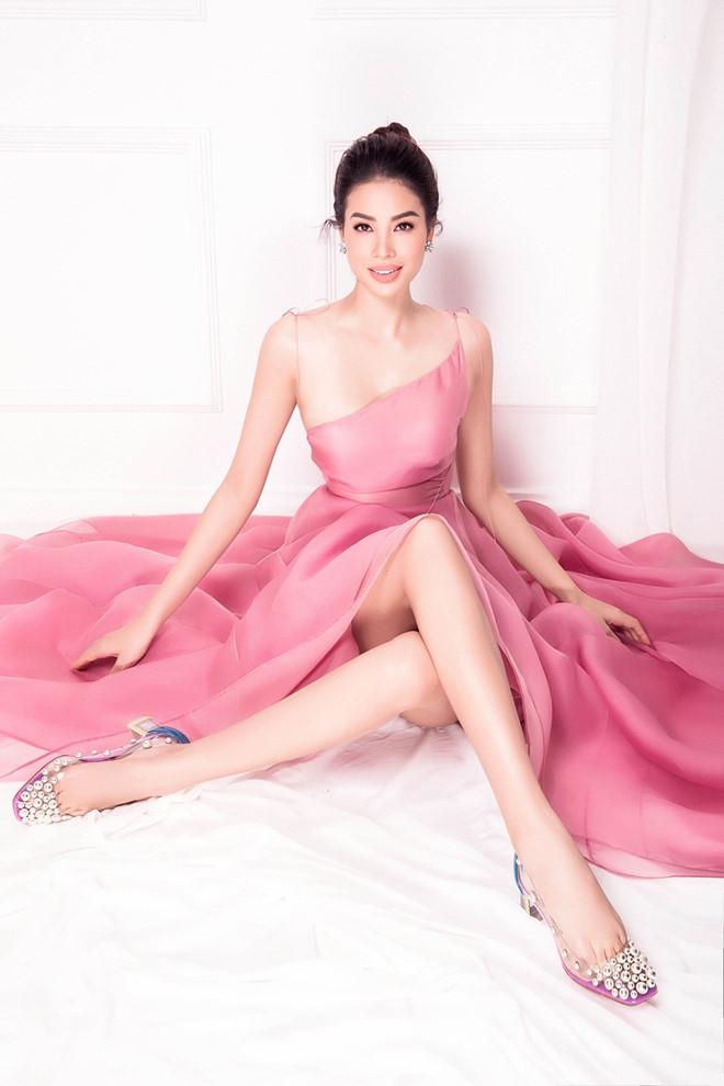 Điều trị mãi không khỏi, Hoa hậu Phạm Hương âm thầm sang Mỹ chạy chữa căn bệnh 'đeo bám' nhiều năm - Ảnh 3
