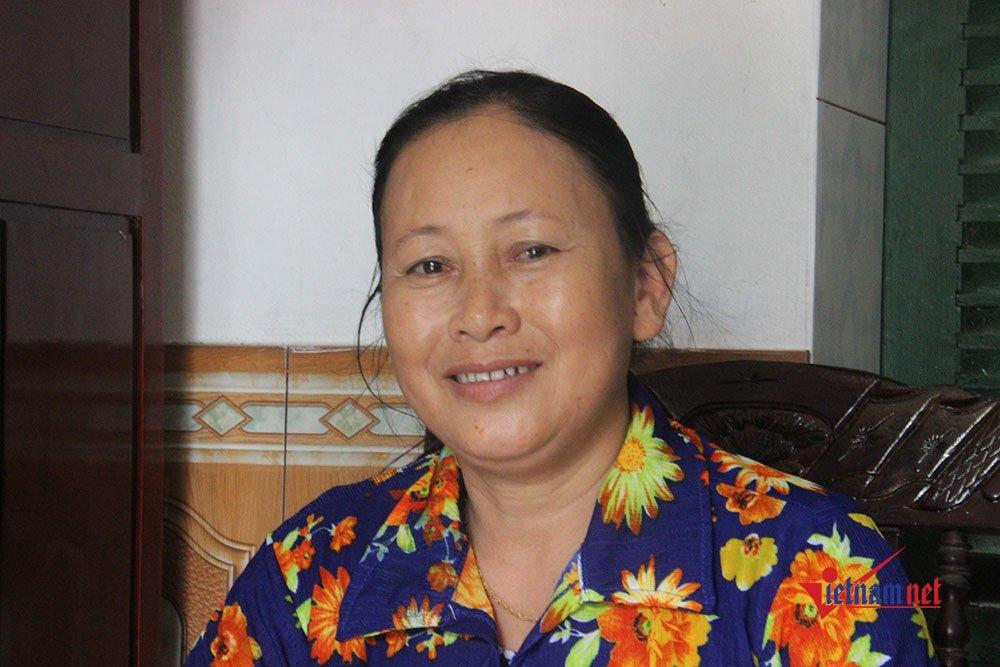 Mẹ Minh Vương tiết lộ 'con dâu' xinh đẹp và tin nhắn ngọt ngào - Ảnh 1