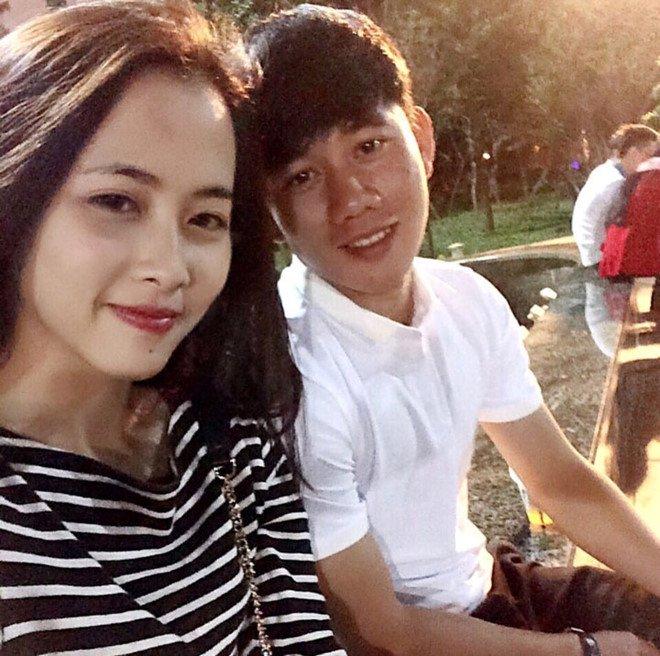 Mẹ Minh Vương tiết lộ 'con dâu' xinh đẹp và tin nhắn ngọt ngào - Ảnh 2