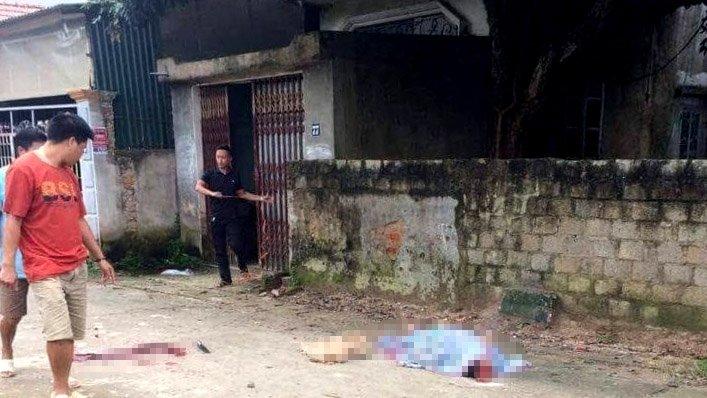 Người đàn ông chết gục bên đường sau tiếng kêu thất thanh - Ảnh 1