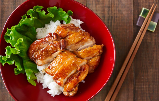 Người Nhật có món gà vàng óng mà cách làm cực dễ, bạn hãy học ngay nhé! - Ảnh 7