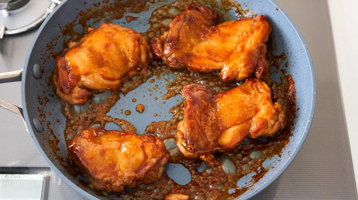 Người Nhật có món gà vàng óng mà cách làm cực dễ, bạn hãy học ngay nhé! - Ảnh 6