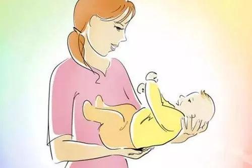 Thực hư việc bế thẳng đứng khiến trẻ sơ sinh vẹo cột sống và cách bế đúng - Ảnh 3
