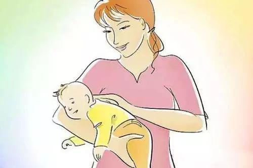 Thực hư việc bế thẳng đứng khiến trẻ sơ sinh vẹo cột sống và cách bế đúng - Ảnh 4