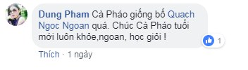 Bị tố 'chối vợ bỏ con', Quách Ngọc Ngoan bất ngờ khoe ảnh mừng sinh nhật con trai Lê Phương - Ảnh 5
