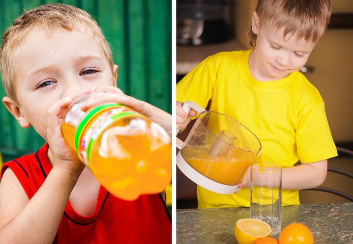 10 thực phẩm quen thuộc trẻ nào cũng thích nhưng lại là hiểm họa sức khỏe với các bé - Ảnh 1