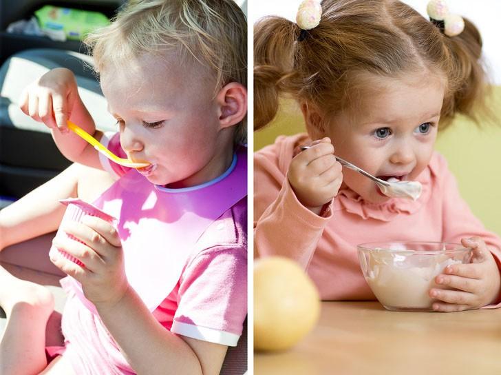 10 thực phẩm quen thuộc trẻ nào cũng thích nhưng lại là hiểm họa sức khỏe với các bé - Ảnh 2