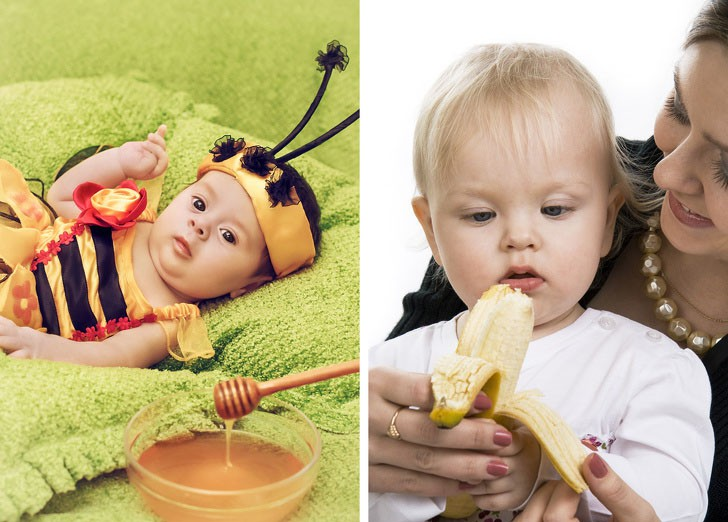 10 thực phẩm quen thuộc trẻ nào cũng thích nhưng lại là hiểm họa sức khỏe với các bé - Ảnh 3