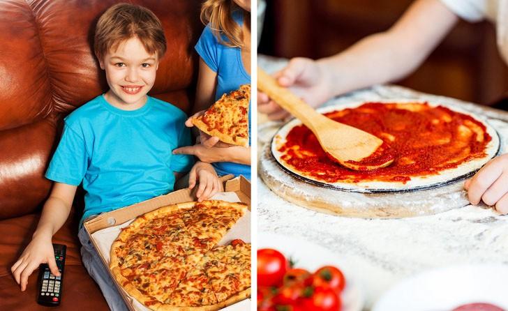 10 thực phẩm quen thuộc trẻ nào cũng thích nhưng lại là hiểm họa sức khỏe với các bé - Ảnh 6