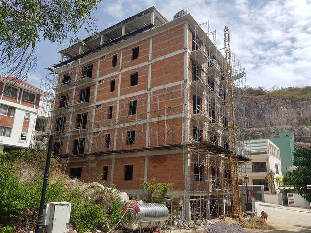 Chính thức buộc tháo dỡ hàng loạt biệt thự tại dự án Ocean View Nha Trang - Ảnh 2