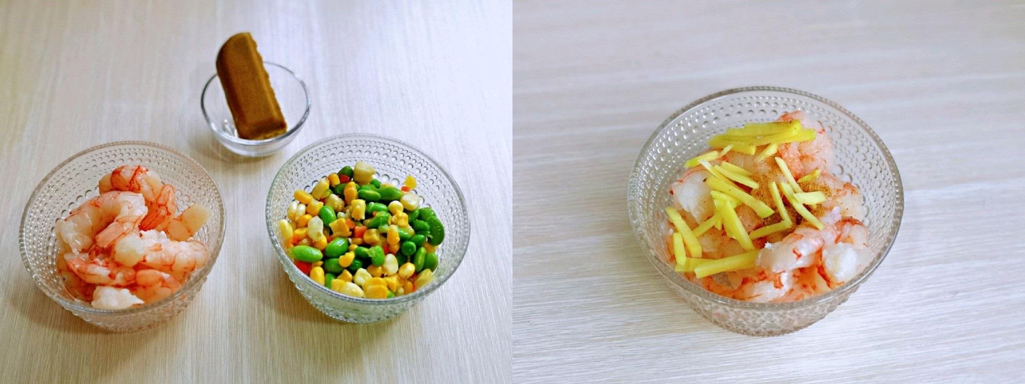Gợi ý hộp cơm trưa phong cách tối giản, làm siêu nhanh mà ăn cực ngon - Ảnh 1