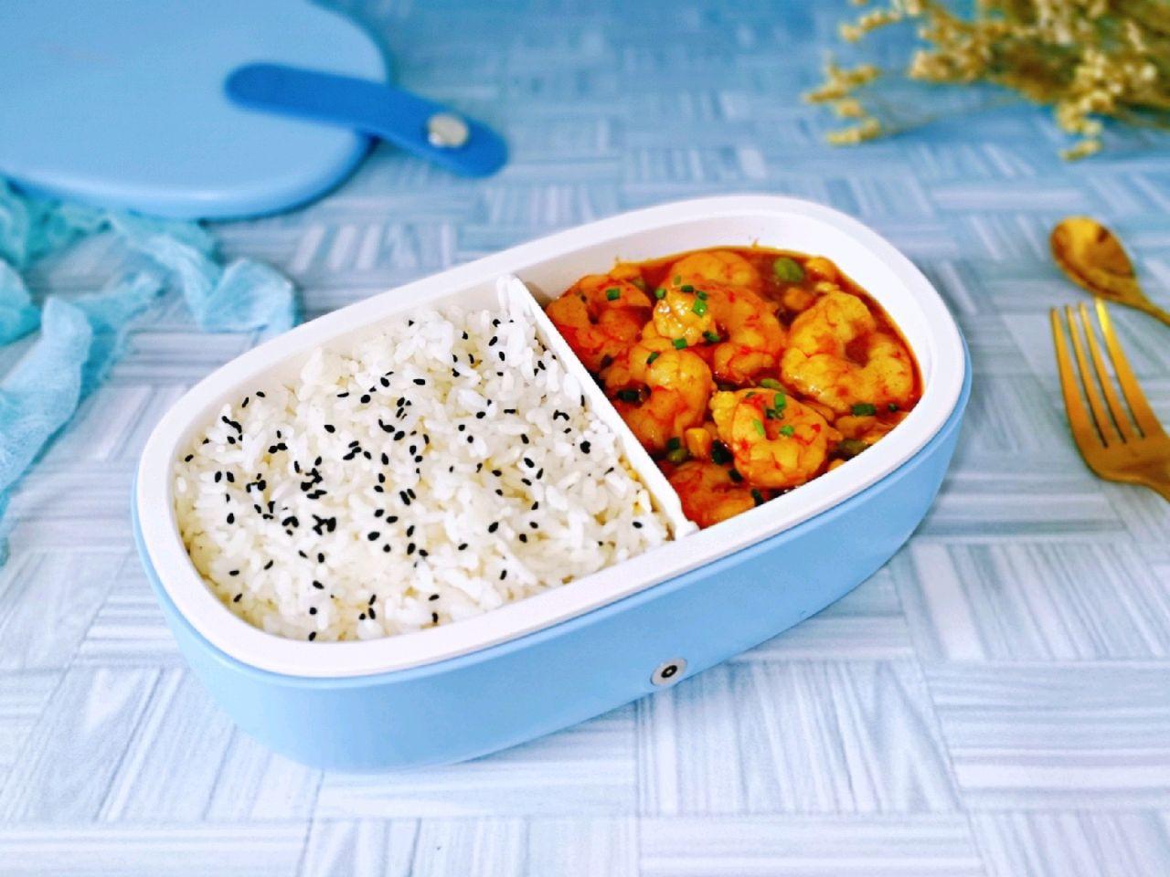 Gợi ý hộp cơm trưa phong cách tối giản, làm siêu nhanh mà ăn cực ngon - Ảnh 5