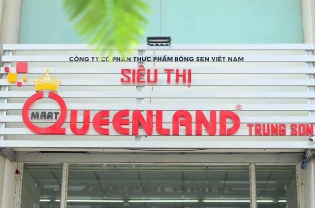 """Thâu tóm Queenland Mart, VinMart và VinMart+ dần """"phủ đỏ"""" thị trường TP.HCM - Ảnh 1"""
