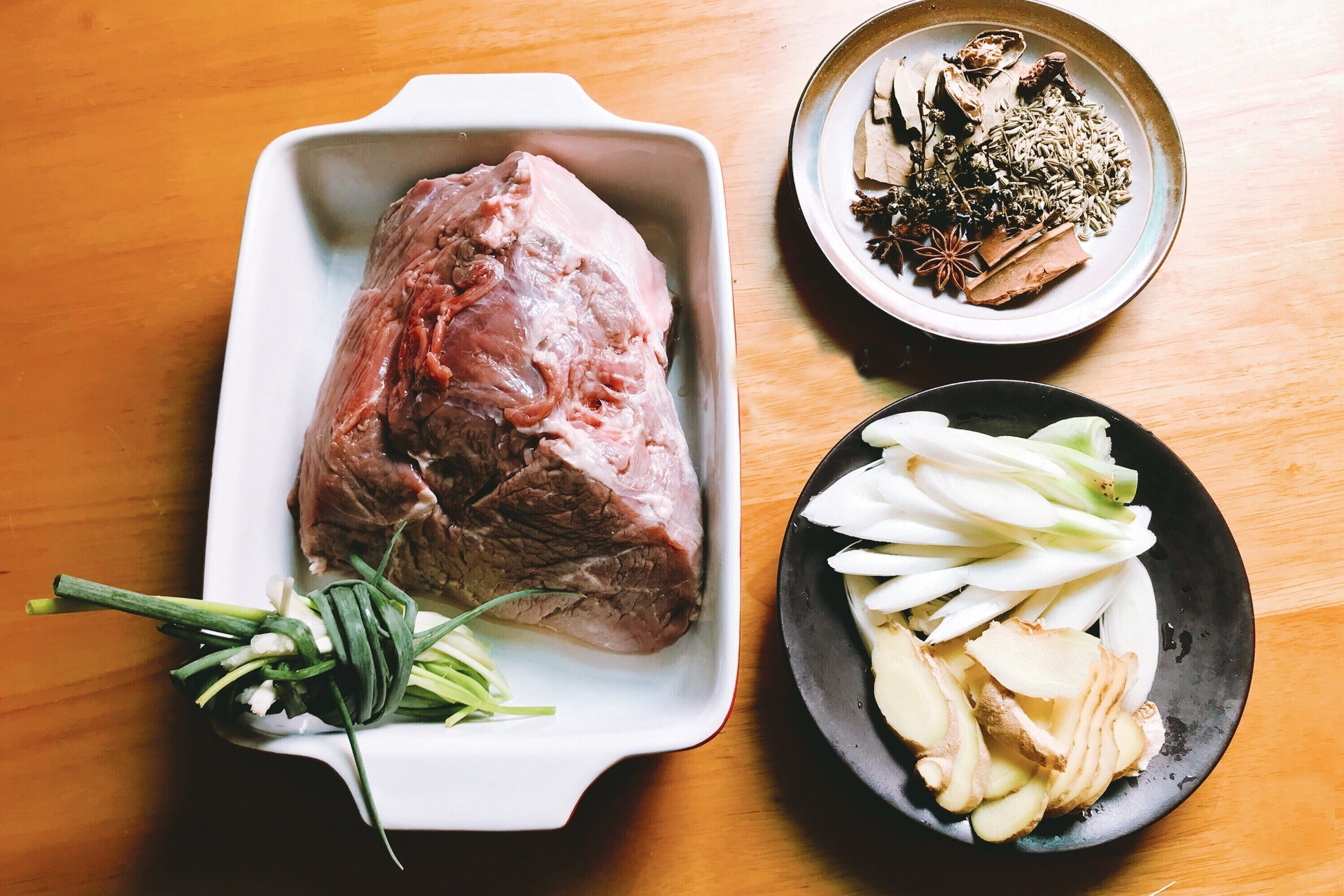 Cách làm thịt bò khô dai ngon đúng điệu chẳng cần lò nướng, tha hồ nhâm nhi ngày mưa  - Ảnh 2