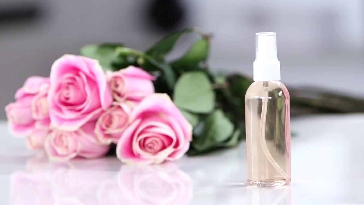 7 cách dùng nước hoa hồng để làm đẹp làn da và mái tóc, là phụ nữ tuyệt đối không nên bỏ qua - Ảnh 3