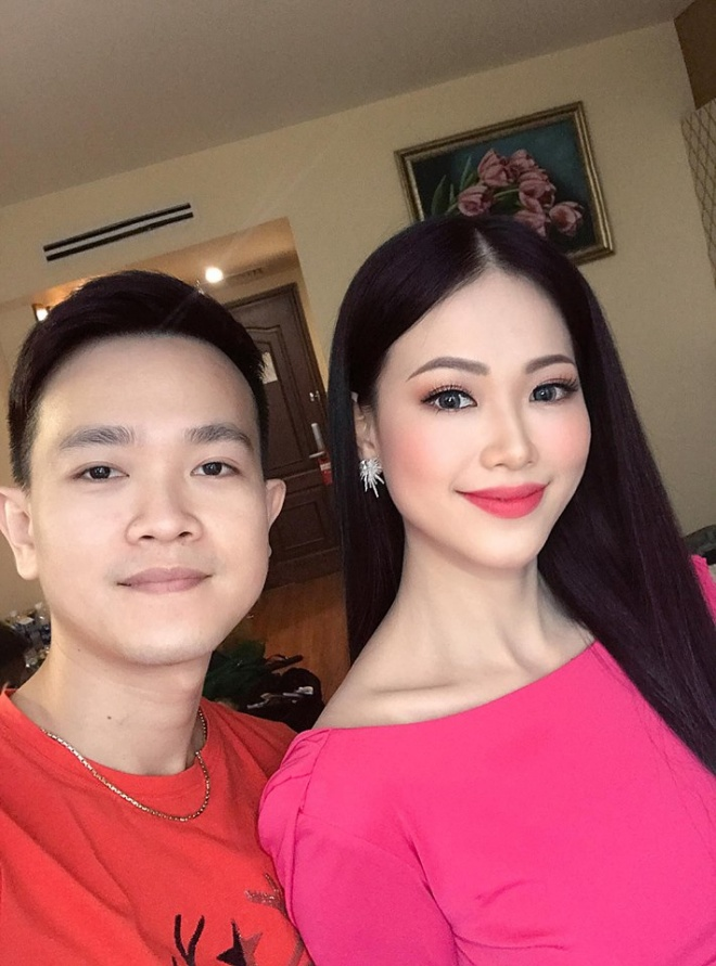 Hình ảnh xinh đẹp và chia sẻ đầu tiên của Nguyễn Phương Khánh khi đăng quang Hoa hậu Trái đất 2018 - Ảnh 5