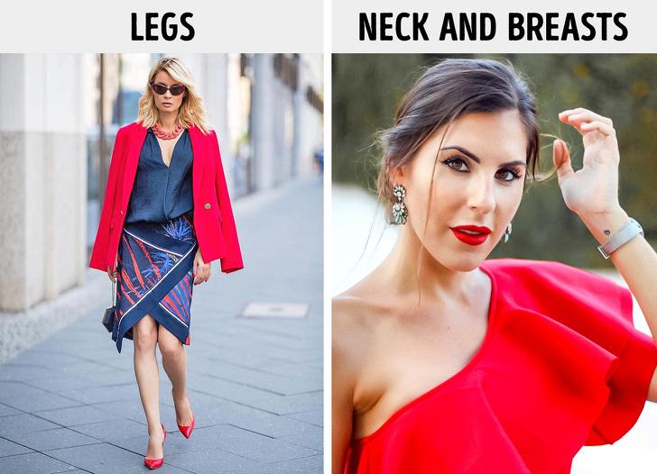 11 lời khuyên từ chuyên gia thời trang giúp phụ nữ nâng tầm phong cách ăn mặc, muốn sang phải học ngay - Ảnh 10