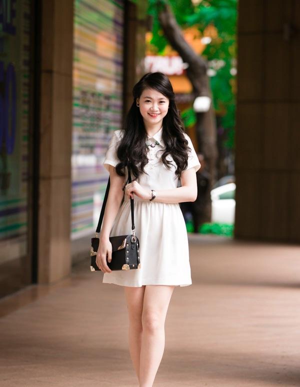 Tiết lộ thân thế bất ngờ của Tân Hoa hậu Trái đất Phương Khánh, mối quan hệ với Ngọc Trinh 'không phải dạng vừa' - Ảnh 6