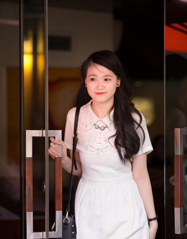 Tiết lộ thân thế bất ngờ của Tân Hoa hậu Trái đất Phương Khánh, mối quan hệ với Ngọc Trinh 'không phải dạng vừa' - Ảnh 7