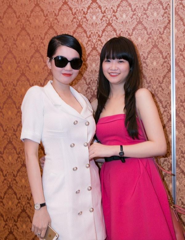 Tiết lộ thân thế bất ngờ của Tân Hoa hậu Trái đất Phương Khánh, mối quan hệ với Ngọc Trinh 'không phải dạng vừa' - Ảnh 3