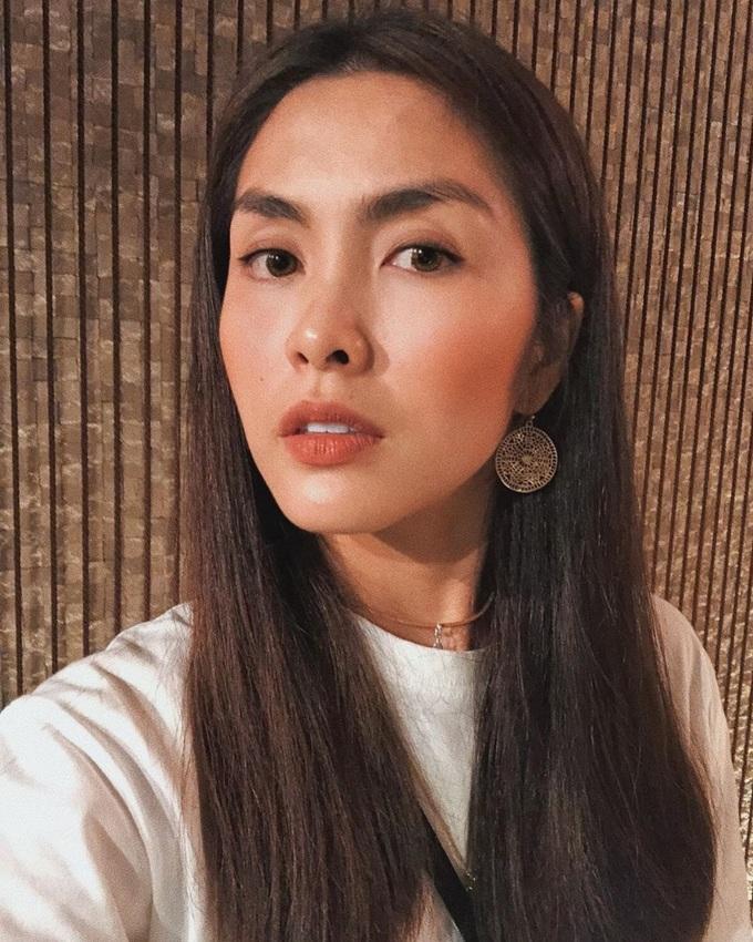 8 mỹ nhân Việt trung thành với mái tóc dài - Ảnh 1