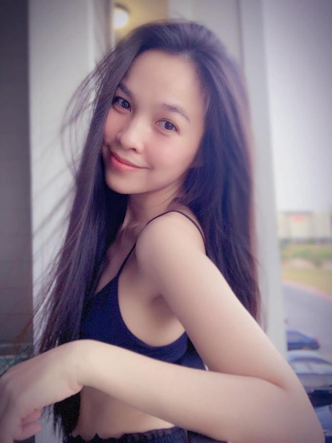 8 mỹ nhân Việt trung thành với mái tóc dài - Ảnh 3