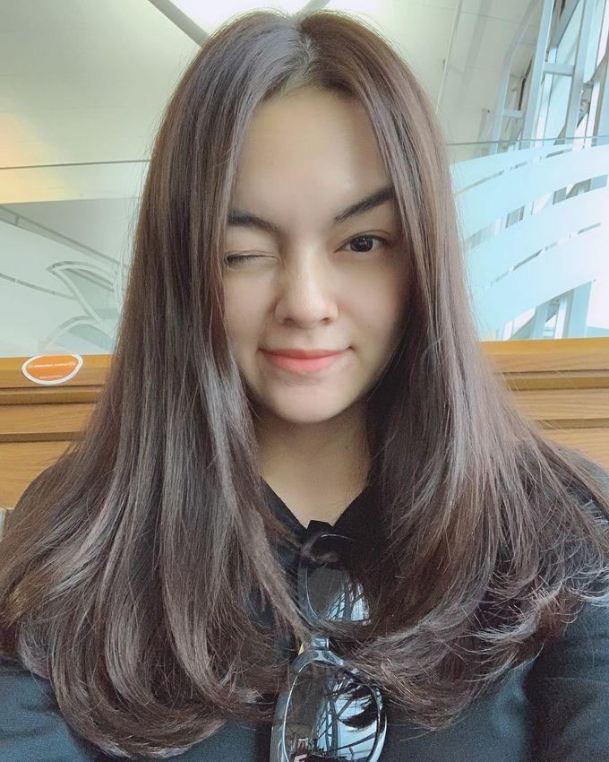 8 mỹ nhân Việt trung thành với mái tóc dài - Ảnh 4