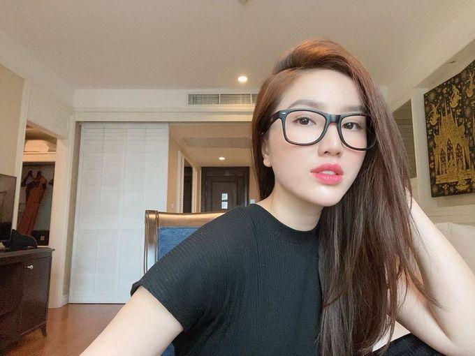 8 mỹ nhân Việt trung thành với mái tóc dài - Ảnh 5