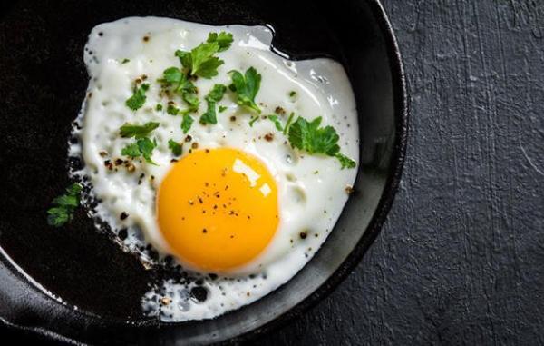 Ăn trứng rất tốt cho sức khỏe nhưng 6 nhóm người này thì càng hạn chế ăn càng tốt - Ảnh 1