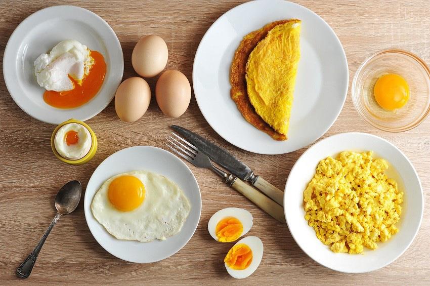 Ăn trứng rất tốt cho sức khỏe nhưng 6 nhóm người này thì càng hạn chế ăn càng tốt - Ảnh 4