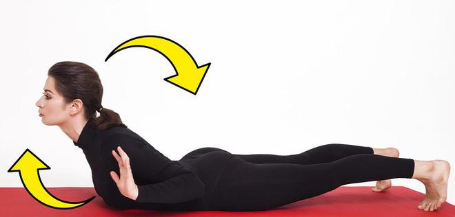 Mất 30 giây tự kiểm tra sức khỏe tại nhà, bạn sẽ biết cơ thể của mình có đang ổn hay không - Ảnh 5