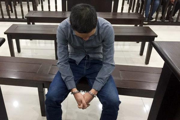Kháng cáo xin giảm nhẹ tội cho chồng giết 2 con nhỏ ở Hà Nội - Ảnh 1